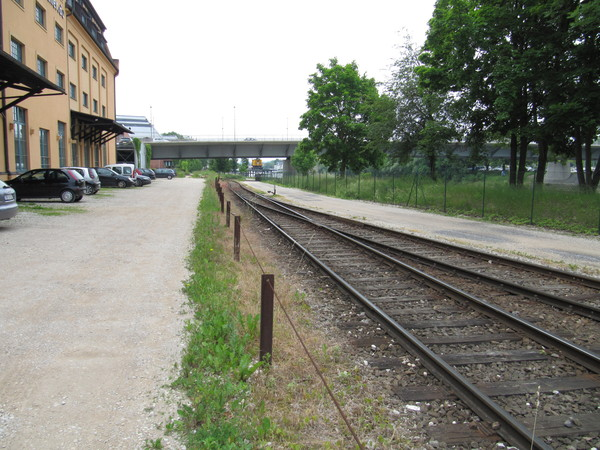 It Speicher Regensburg